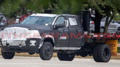 Photo of Another Look: 2020 Ram 5500 Chassis Cab: