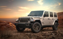2018 Jeep® Wrangler Moab Edition. (Jeep).