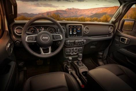 2018 Jeep® Wrangler Moab Edition. (Jeep).
