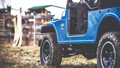 Photo of Mahindra Fires Back At FCA Over Roxor UTV: