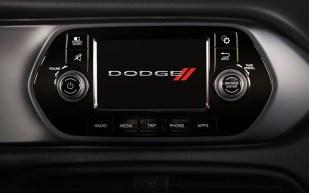 Mexico 2018 Dodge Neon. (Dodge Mexico).