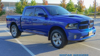 Photo of Long Term 2016 Ram 1500 Update – Cross Canada Drive: