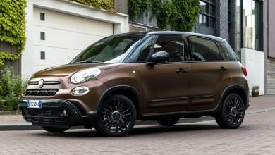 Photo of Meet The New Euro-Spec FIAT 500L S-Design: