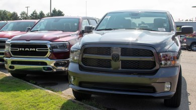 Photo of 2019 Ram 1500 Classic Is Now In Dealerships: