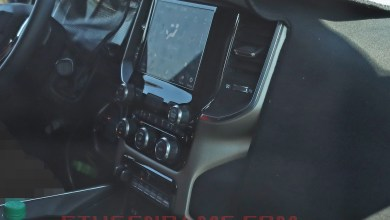 Photo of CAUGHT: 2019 Ram Heavy Duty Interior Exposed: