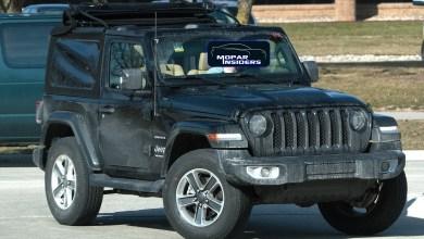 Photo of Meet The Euro-Spec 2019 Jeep Wrangler Sahara Overland: