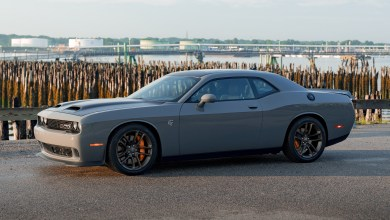 Photo of UPDATE: 2019 Dodge Vehicle Build & Price Configurators: