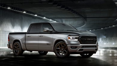 "Photo of SEMA Sneak Peak: Ram 1500 Big Horn ""Low Down"" Concept:"