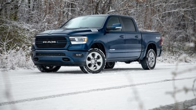 Photo of 2019 Ram 1500 Wins Motor Trend Truck Of The Year Award: