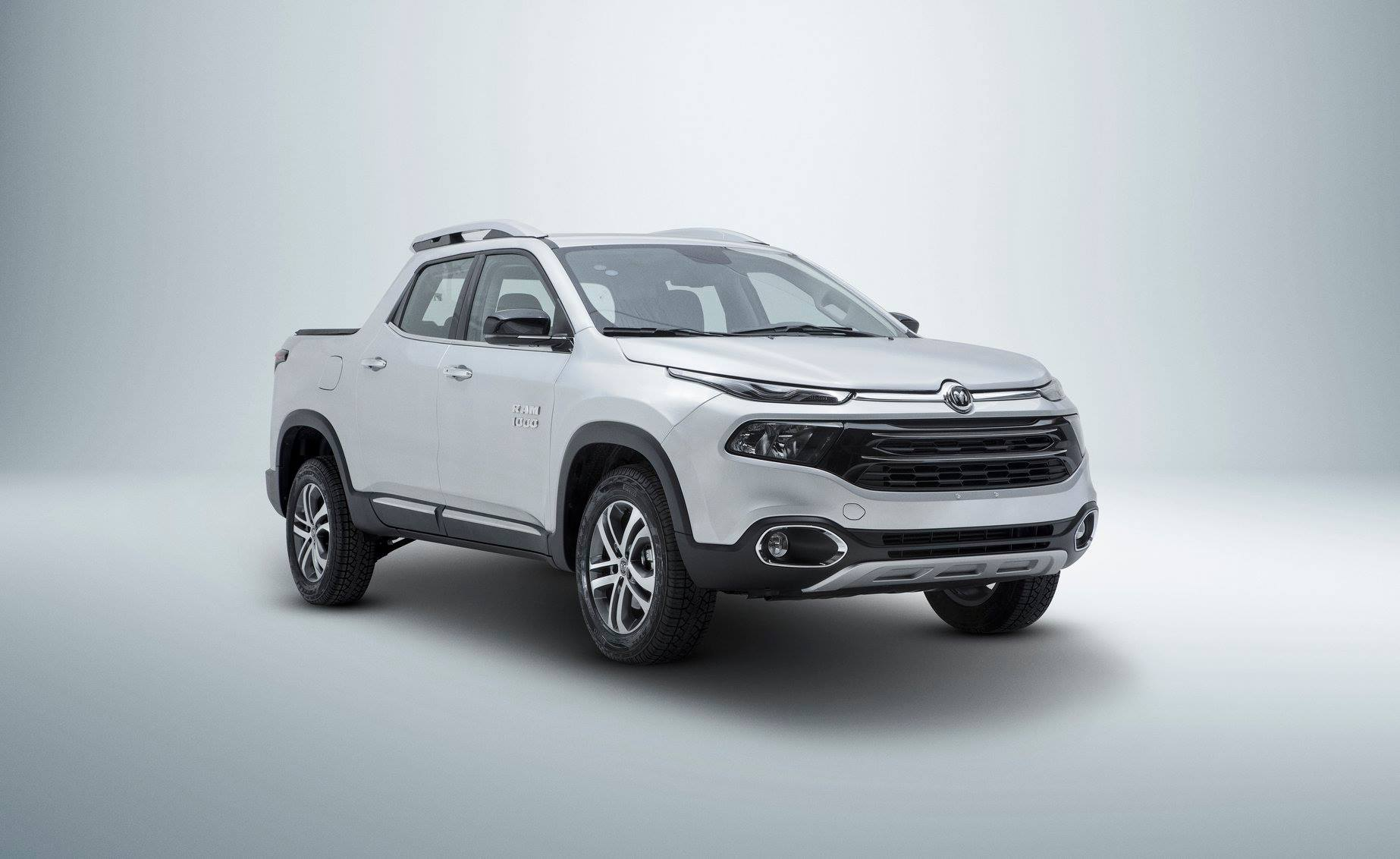 2020 Fiat Toro Release Date, Specs, Price, And Design >> Meet The New Ram 1000 Pickup For The Colombian Market Mopar Insiders