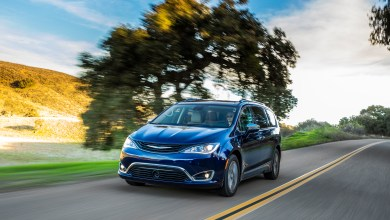 Photo of Pacifica and Ram 1500 Named 2019 Consumer Guide® Best Buys: