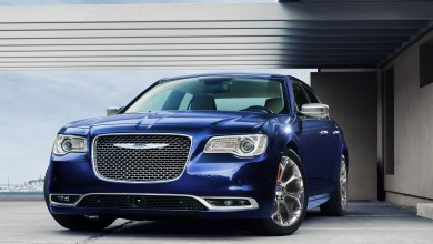Photo of Chrysler 300C: The Luxury Sedan Is Running Strong: