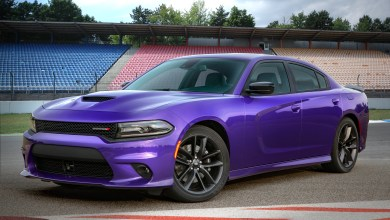 Photo of Dodge Charger & Jeep® Wrangler Earn 2019 ALG Residual Value Awards:
