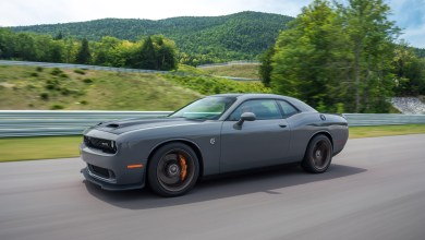 Photo of UPDATED: 2019 Dodge Challenger SRT HELLCAT Options and Pricing: