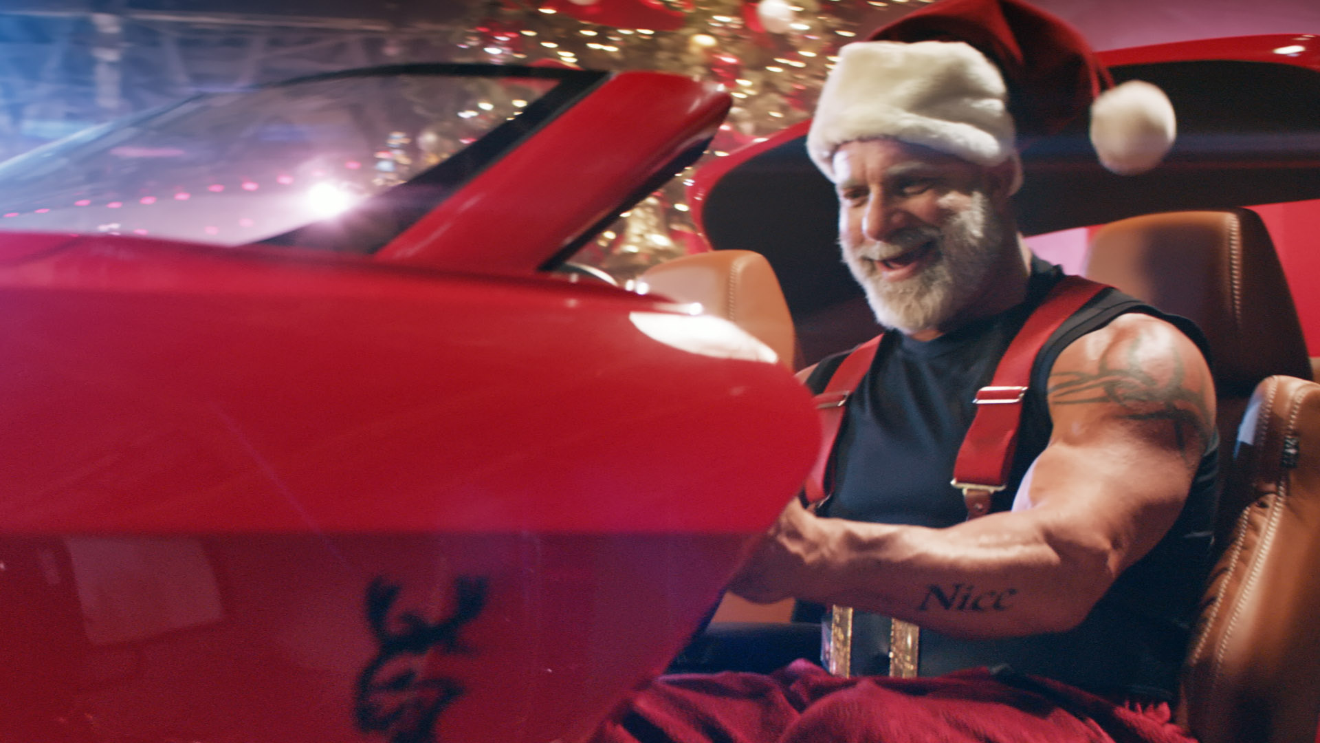Who Is In The 2020 Christmas Dodge Commercial Dodge Releases Seven New Holiday Commercials Heading Into