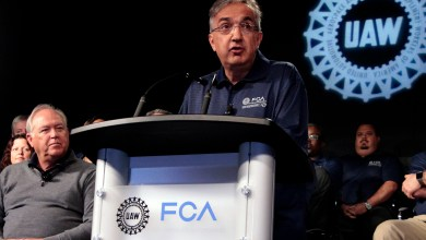 Photo of As Federal Investigation Of The UAW Heats Up, Former FCA CEO's Legacy Could Be Questioned: