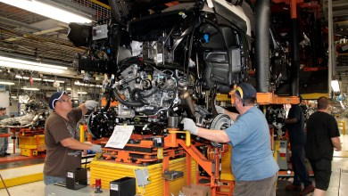 Photo of BREAKING: FCA US Announces Huge Manufacturing Changes:
