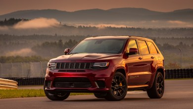 Photo of No More SRT Name For Next Generation Jeep Performance Models: