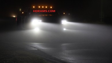 Photo of 2019 Ram Heavy Duty LED Head Lamps Will Light Up The Night:
