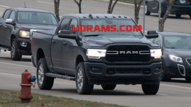 Photo of Meet The 2019 Ram 2500 Heavy Duty Big Horn Sport:
