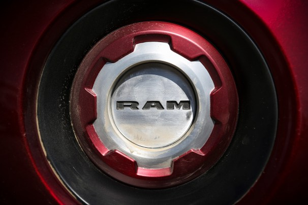 Ram Rebel TRX Concept. (Ram).