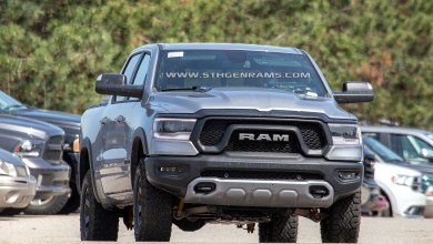 Photo of VIDEO: 2019 Ram 1500 Rebel Diesel In Moab?