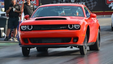 Photo of Dodge and Mopar Renew Commitment to National Muscle Car Association (NMCA):