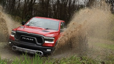 Photo of Ram 1500 Wins TRUCK TREND'S 2019 Pickup Truck Of The Year: