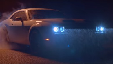 Photo of Dodge Releases New Online Commercial Just In Time For New Years!