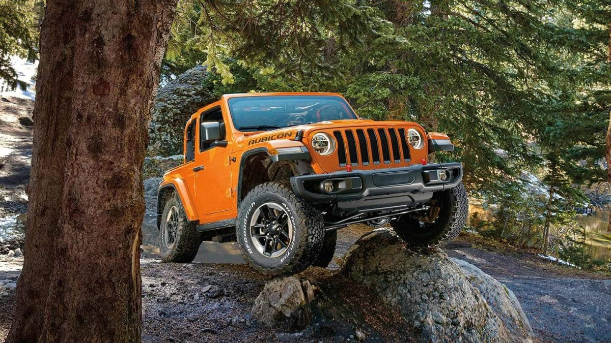 Jeep Wrangler & Fiat 124 Spider Receive KBB 5-Year Cost To Own Awards: