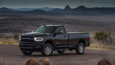Photo of Ram Releases New 2019 Ram Heavy Duty Commercial: