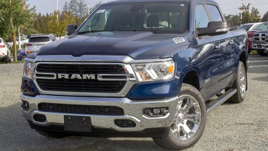 "Photo of PickupTrucks.com Gives Ram 1500 ""Best Pickup Truck Of 2019"" Award:"