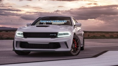 Photo of SCOOP: 2020 Dodge Charger Will Get Widebody With Two Models: