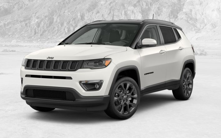 2019 Jeep Compass High Altitude Is Here Mopar Insiders