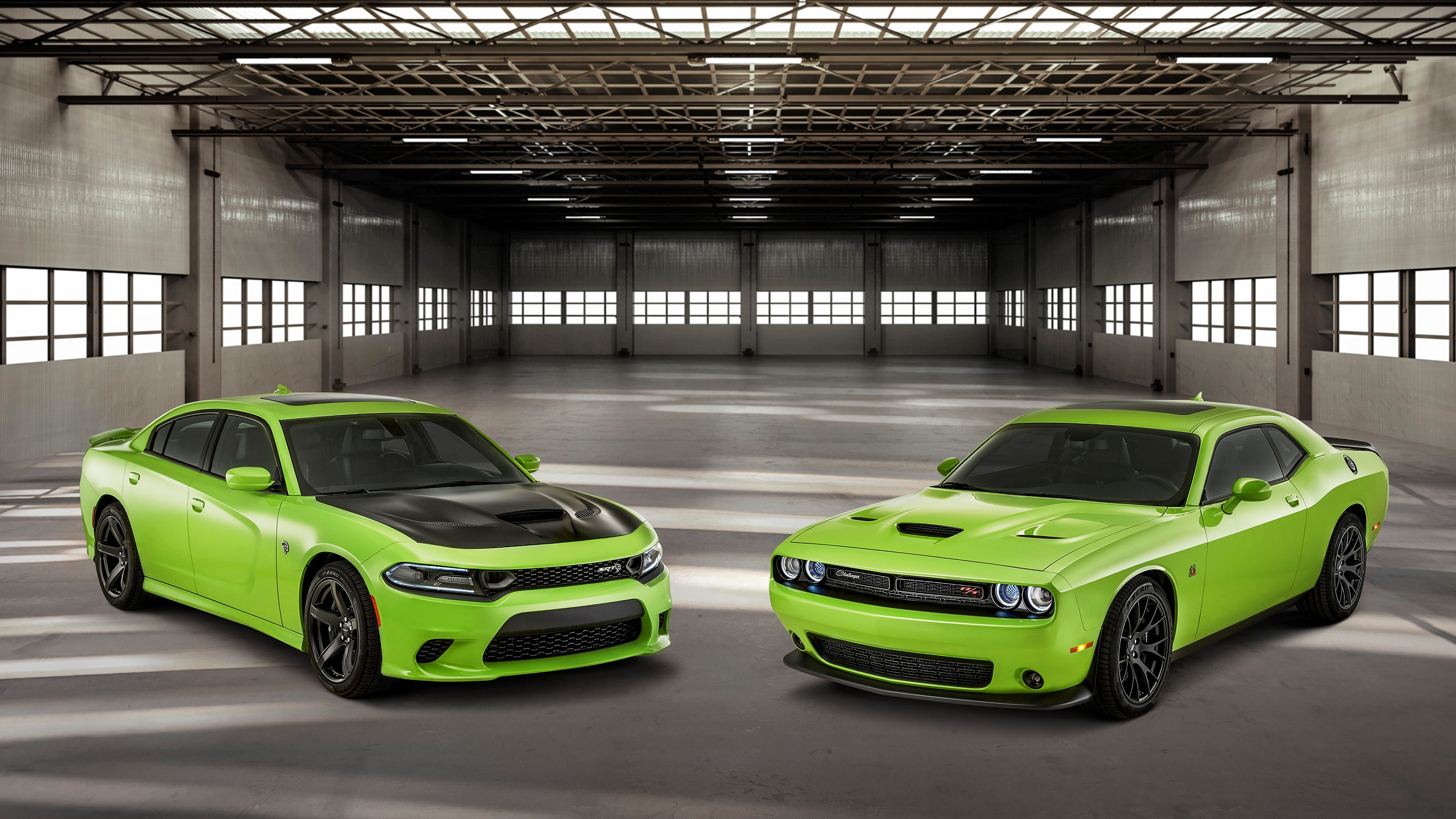 Sublime No Extra Cost Option For 2019 Charger & Challenger