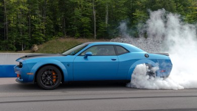 Photo of FCA CEO Mike Manley Talks About Electrified Dodge Challenger: