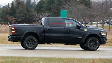 Photo of VIDEO: We Recap This Weeks Ram Truck News: