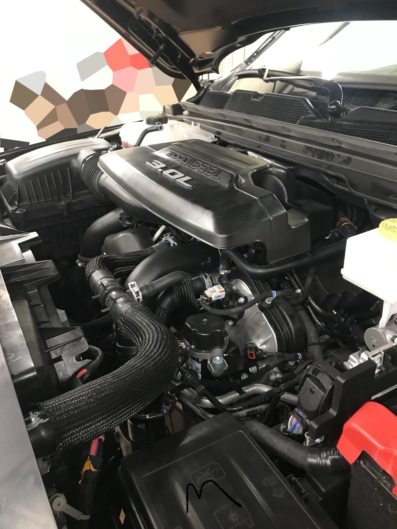 First Look 2019 Ram 1500 Limited Ecodiesel V6 Mopar Insiders