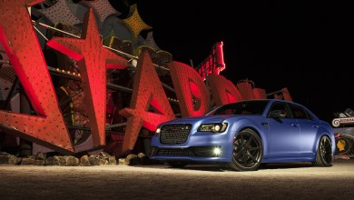 The 2019 Chrysler 300 Returns Virtually Unchanged For The
