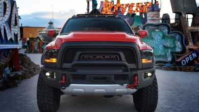 Photo of Inside Design: Ram Macho Power Wagon Concept: