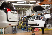 Photo of FCA Announces Layoffs For Windsor As Grand Caravan Production Comes To An End: