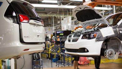 Photo of Minivan Production Temporarily Stopped Due To Coronavirus Concerns: