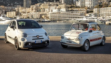 Photo of Abarth Celebrates 70 Years Of Performance: