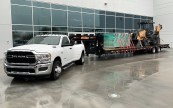 2019 Ram 3500 Tradesman Regular Cab Dually 4x2. (HDRams).