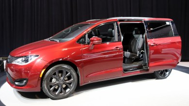 Photo of Chrysler & Dodge Releases Pricing On 35th Anniversary Edition Minivans: