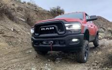 2019 Ram 2500 Power Wagon. (HDRams).
