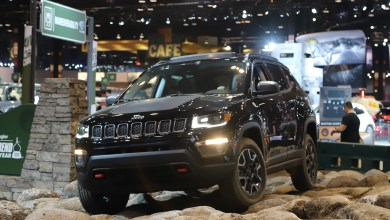 Photo of FCA US Announces April Sales Results: