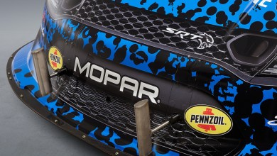 Photo of Two New Teams Join The Mopar NHRA Funny Car Lineup For 2019: