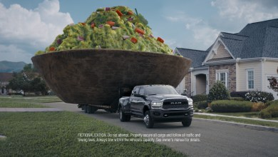 Photo of Ram Partners With Super Bowl Commercial Advertisers To Launch New Ads: