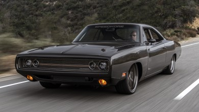 "Photo of SpeedKore's Dodge Charger Evolution Featured On ""Jay Leno's Garage"":"